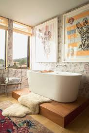modern shabby chic bathroom luxury revitalized luxury soothing