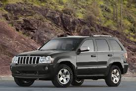 2007 jeep grand recall 2007 jeep grand photos and wallpapers trueautosite