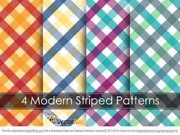 vector background modern pattern free modern striped vector pattern
