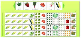 Fruit And Vegetable Garden Layout Vegetable Garden Layout Design Free Square Foot Garden Plan Raised