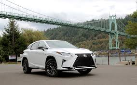 lexus security jobs 2016 lexus rx review autoguide com news