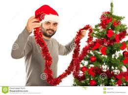 decorate tree stock image image 34561543