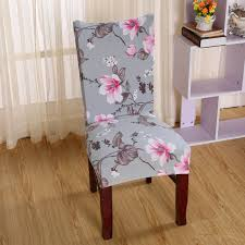 Floral Dining Room Chairs Dining Room Brown Leather Dining Chairs With Classic Dining