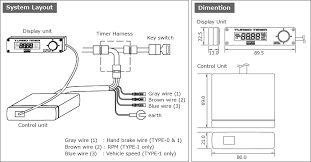 hks turbo timer wiring diagram subaru efcaviation com