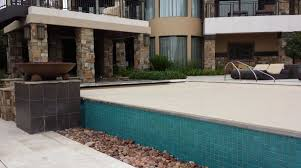 automatic safety pool covers aqua safe unlimited