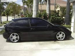ford focus 2006 zx3 2000 ford focus zx3 for sale weston florida