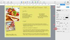 pages menu template how to create a pages template