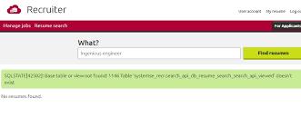 resume format for freshers engineers eeeeee error in cv search 2287607 drupal org