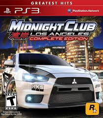 midnight club los angeles downloadable content