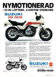 suzuki gsx750es