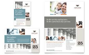 magazine ad template word family law attorneys ad word template u0026 publisher template