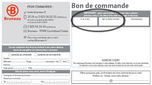 catalogue bruneau bureau comment gerer mon compte sur le site bruneau fr