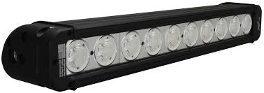 10 Inch Led Light Bar by 10 Watt Evo Prime Led Light Bars Toyota Tundra Accessories Shop