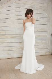 a line gown wedding dresses how to find the wedding dress for your type wedding