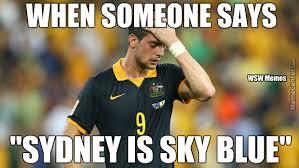 Sydney Meme - sydney is sky what by guinness4all meme center