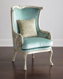 damask chair massoud silver damask chair
