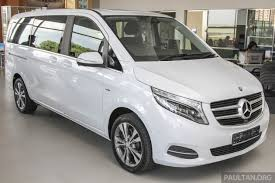 mercedes v 220 mercedes v class now here v 220 d fr rm435k