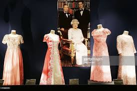 norman dresses dresses by sir norman hartnell and stewart parvin
