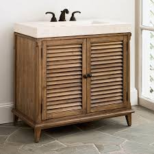 All Wood Bathroom Vanities by Fascinating 48 Inch Solid Wood Bathroom Vanity Oak Vanities Real