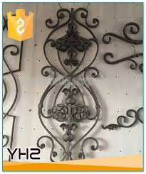 wrought iron ornaments suppliers 2
