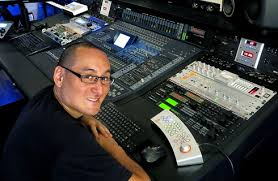sound designer composer and sound designer richard switches to dangerous