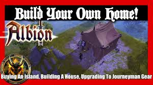 Building A House Online by What To Build On Your Island In Albion Online Albionmall Com