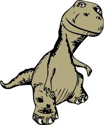 free dinosaur images