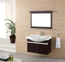 Floating Bathroom Vanities Bathroom Appealing Free Standing Bathroom Vanity With Single