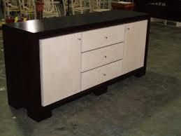 modern console table with drawers console tables nottingham fine furniture