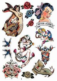 best 25 rockabilly tattoo designs ideas on pinterest rockabilly