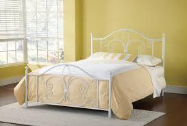 White Metal Bed Frame Queen Ruby Queen Metal Headboard 1687 490q Queen U0026 King Headboards