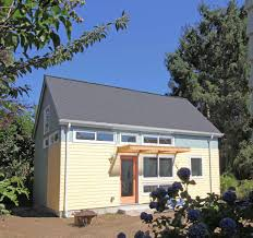Micro House Ballard Microhouse