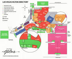 Las Vegas Terminal Map by Las Vegas Casino Property Maps And Floor Plans Vegascasinoinfo Com
