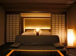 Bedroom Cozy Japanese Bedroom Design With Wooden Flooring The - Japanese bedroom design ideas