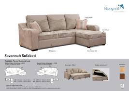 furniture home vilasund cover sofa bed with chaise longue