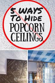 Asbestos Popcorn Ceiling Year by The 25 Best Popcorn Ceiling Ideas On Pinterest Cover Popcorn
