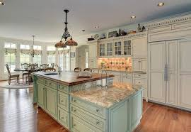 green kitchen islands green kitchen island ingenious inspiration kitchen dining room