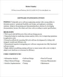 engineering resume for internship 30 modern engineering resume templates free premium templates