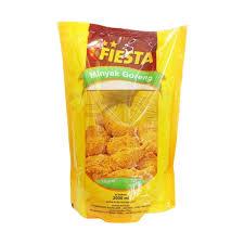 Minyak Goreng Liko tropical minyak goreng refill pouch 500ml isi 6 pcs daftar harga