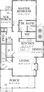 16 x 24 floor plan plans by davis frame weekend timber frame canton row southern living house plans