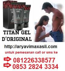 jual titan gel asli obat pembesar penis di samarinda 081226338577
