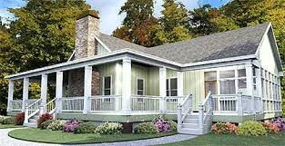 one story wrap around porch house plans plan 86229hh one story house plan with wrap around porch story