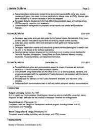 Writer Resume Sample by Best 25 Technical Writer Ideas On Pinterest Technical Writing