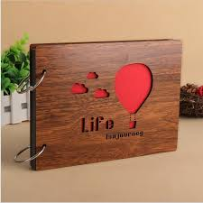 personalized photo album cover online get cheap personalized wedding album aliexpress