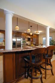 kitchen countertop decorating ideas startling cherry kitchen cabinets with granite countertops