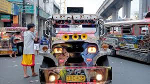 jeepney philippines for sale brand new duterte wants to clear the air and the iconic philippine jeepney
