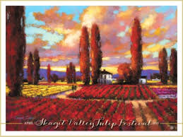 skagit valley tulip festival bloom map skagit valley tulip festival 2015 blooms will be early