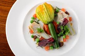 courgette cuisine stuffed courgette flowers recipe great chefs