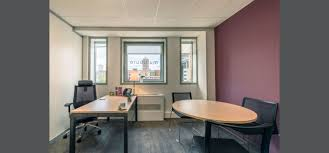 office center in lyon part dieu flexible office rental solution