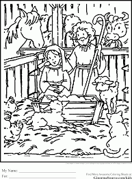 nativity christmas holiday coloring pages coloring home